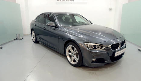 BMW serie 3 318d Business