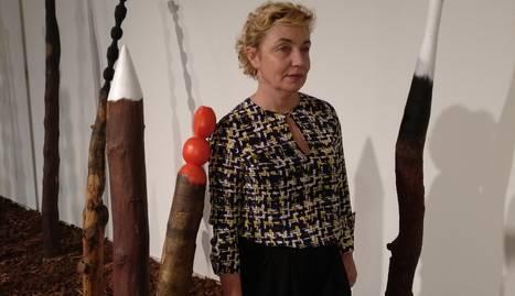 """Maria Guinovart: """"El discurs i els materials del Guino continuen sent rabiosament actuals"""""""
