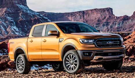 Compta amb el sofisticat motor dièsel EcoBlue de 2.0 litres de Ford amb reducció catalítica selectiva (SCR), capaç de millorar fins a un 9% en eficiència de combustible.