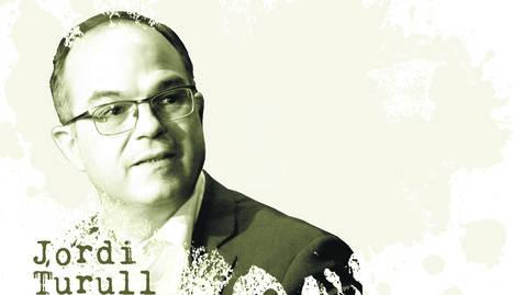 Jordi Turull: «És un judici contra les urnes»