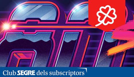 Una vetllada especial amb els grans èxits de la dècada dels 80's a càrrec de la Banda Municipal de Lleida.