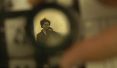 Fotograma del documental 'Milicianes', que s'emet aquesta nit a 'Sense ficció'.
