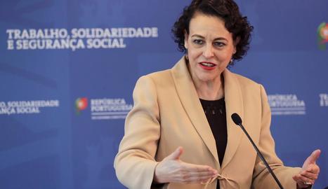 Magdalena Valerio.