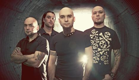 El rock metal alternatiu de Sôber, una de les sis noves propostes per al Doctor Music Festival.