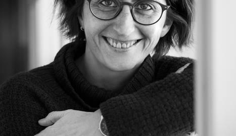 """Natza Farré: """"No fem obres de dones només per a dones"""""""