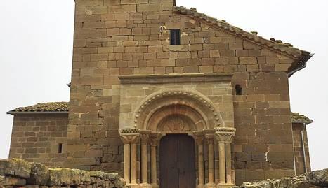 L'església dels pagesos