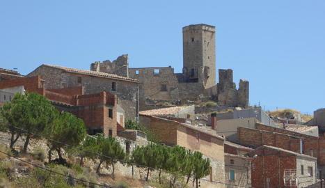Mor una veïna de Lleida en xocar dos cotxes a la C-14 a Ciutadilla
