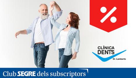 Clínica Dents a Lleida, Mollerussa, Tàrrega i Fraga.
