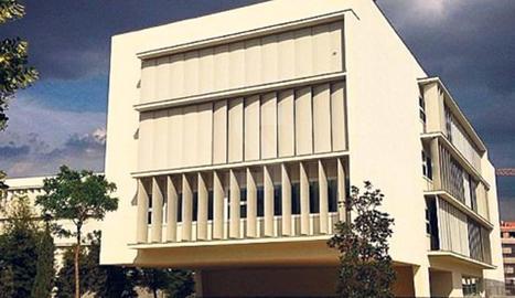Alguns elements arquitectònics destacats de la ciutat de Lleida