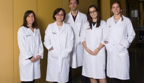 Investigadors lleidatans aconsegueixen un avenç contra un tumor cerebral agressiu