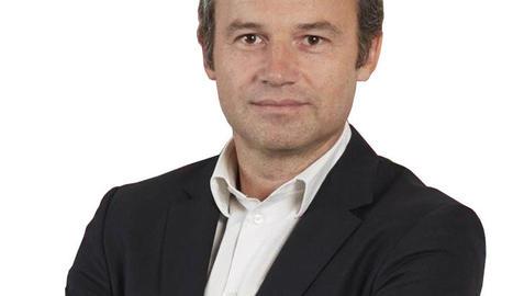 Convidats. Entre els ponents hi ha Vincent Sourdeau, vicepresident i director general dels canals Disney a Espanya  i Portugal.