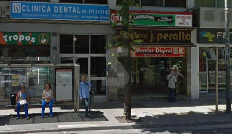 Tanca una altra botiga històrica de Lleida