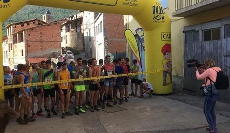 El Circuit Fer del Cadí, a Esport3