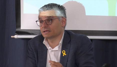 Entrevista a Jordi Latorre, alcalde de Torrefarrera