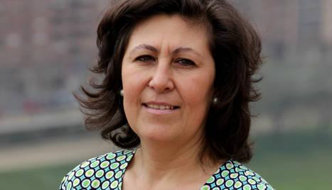 Núria Marín Casas