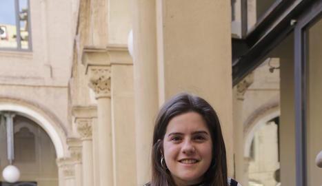 Teresa Escrivà