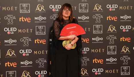 Isabel Coixet dirigirà 'Foodie Love' per a HBO