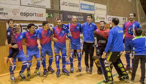 El Lleida Llista torna a la Final Four