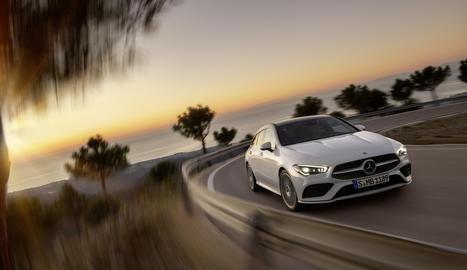 El model arribarà al mercat el setembre vinent amb un motor de 2.0 litres de 225 CV.