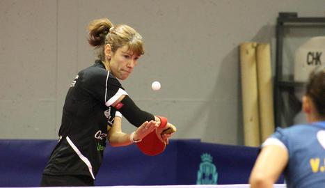 Svetlana Bakhtina en una imatge d'arxiu.