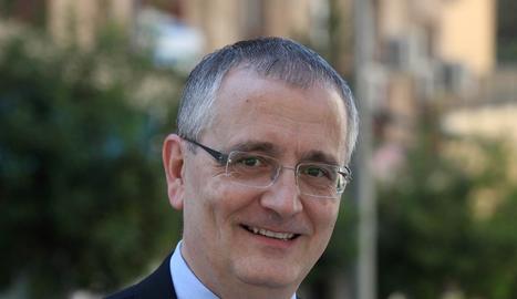Jesús Castillo.