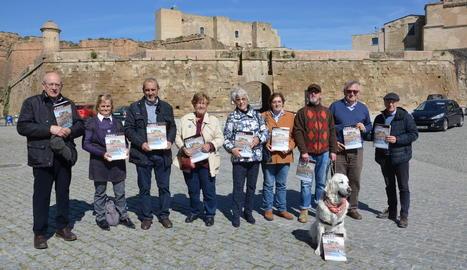 Nou número monogràfic de la Seu Vella de la revista 'Fires i Festes'