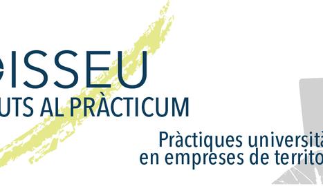 Oberta la convocatòria d'Ajuts al Pràcticum Odisseu 2019