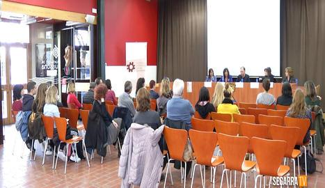 El Consell Comarcal de la Segarra presenta el Servei d'Atenció Integral