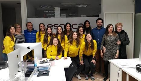 Màster en Lideratge i Coaching per a les jugadores del Vila-sana