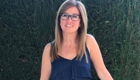 Anna Campos.