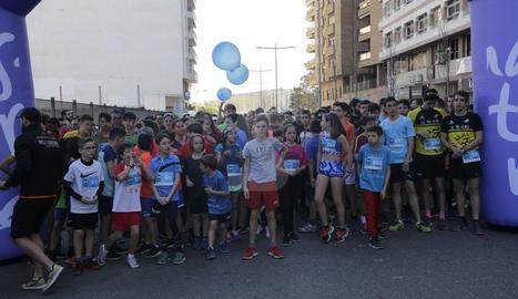 5ª Carrera SED Lleida