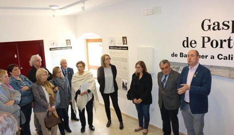 S'obra al públic l'Espai Portolà de Balaguer