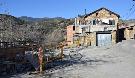 Les obres s'executaran a la plaça Font Vella.
