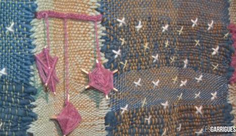 La Sala Arts 25400 acull l'exposició de tapissos 'Itinerari'