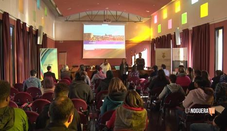 Balaguer acull una nova Jornada de Networking