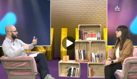 Nou programa de 'Diari de Nit' amb Mariví Chacón i Santi Roig