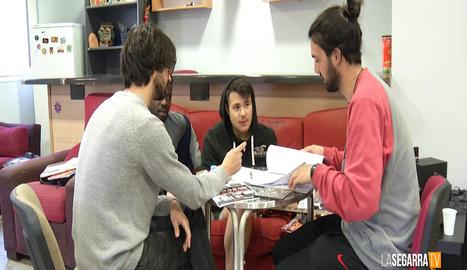 El grup segarrenc Lasta Sanco treu el seu primer EP