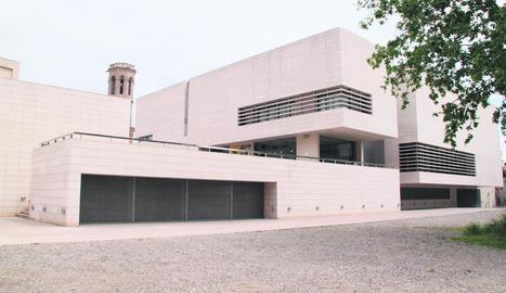 Premi Nacional de Cultura per al Museu de Lleida