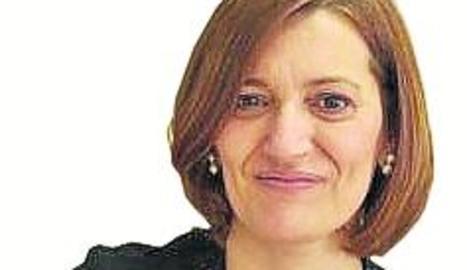 Sentència condemnatòria a una mare que va donar dos bufetades al fill