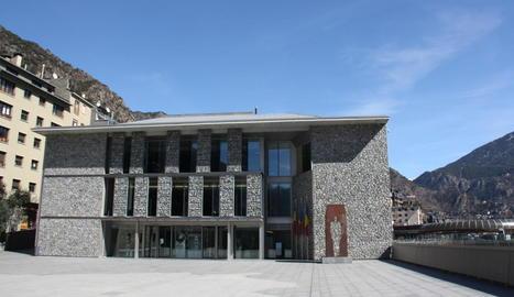Arrenca la campanya electoral a Andorra, on 27.278 persones estan cridades a votar a les generals del 7 d'abril