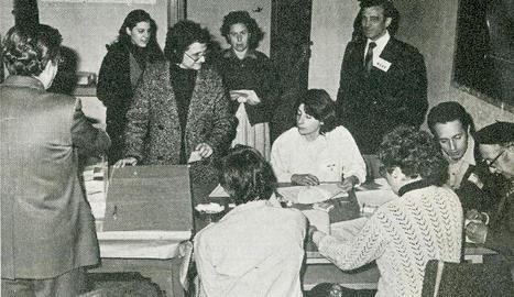 Tàrrega commemorarà 40 anys d'ajuntaments democràtics amb un llibre, un documental i un homenatge