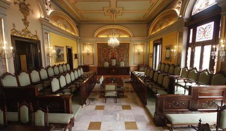 El PSC repetiria com a llista més votada, però els pactes decidiran el nou govern local