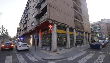 La cadena de roba econòmica Zeeman tindrà quatre botigues a Lleida
