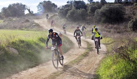 La Federació Catalana espera donar un impuls a la modalitat olímpica del Cross Country a Lleida.