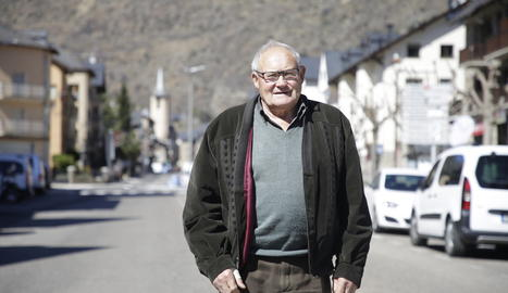 «Sembla que vulguin fer desaparèixer  la comarca»
