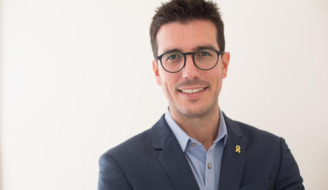 Amb el president Puigdemont,junts per Catalunya