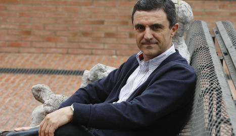Pere Garrofé serà el número dos de Solsona a Mollerussa.
