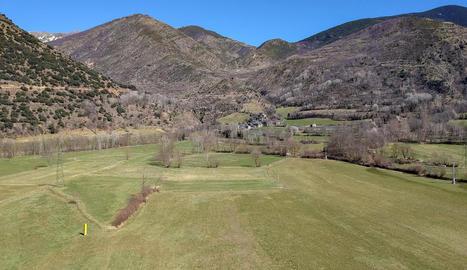 Pirineu, Pallars, per a unes terres d'oportunitats i possibilitats
