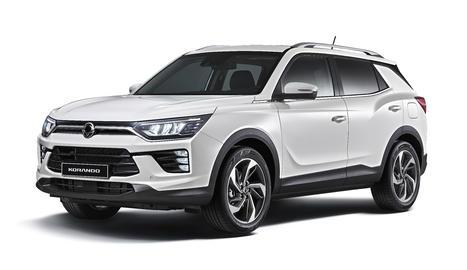 El model arribarà al mercat europeu a partir de la segona meitat d'any.