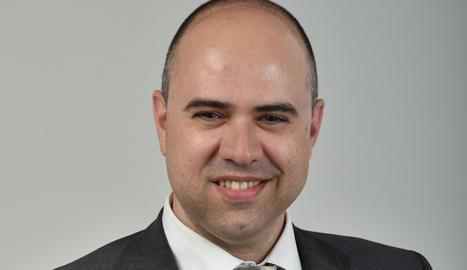 Jaume Pujades